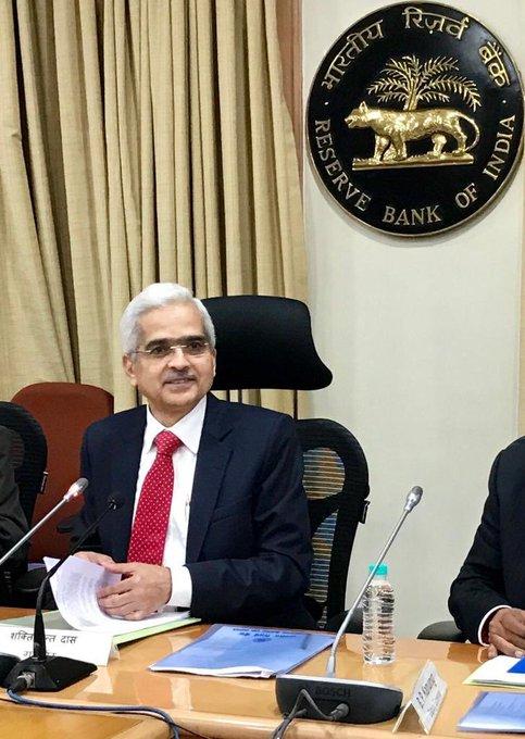RBI Governor says 35 bps rate cut balanced, based on data