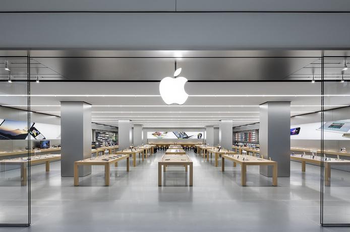 Apple has big plans for India, electronic cos bullish about country: Ravi Shankar Prasad