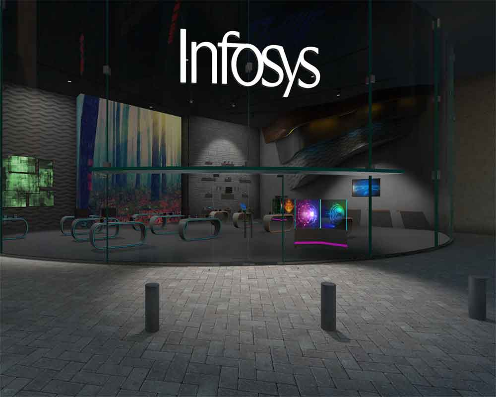 Infosys opens new R&D centre in Arizona, to hire 1,000 US workers by 2023