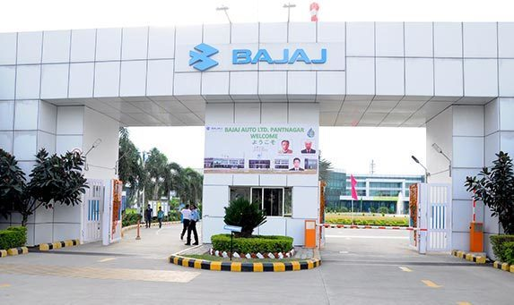Bajaj Auto sales down 11 per cent at 3,90,026 units in August