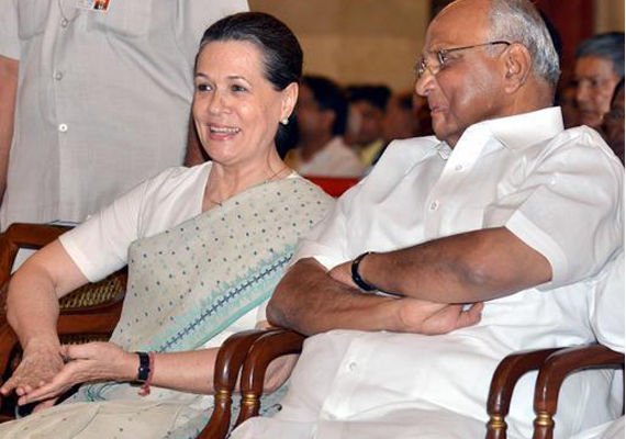 Congress, NCP to contest 125 seats each in Maharashtra Assembly polls: Sharad Pawar