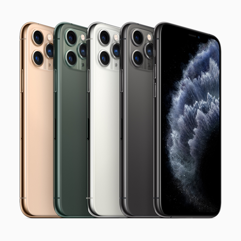 Apple's new iPhones to start at Rs 64,900, will be available from September 27