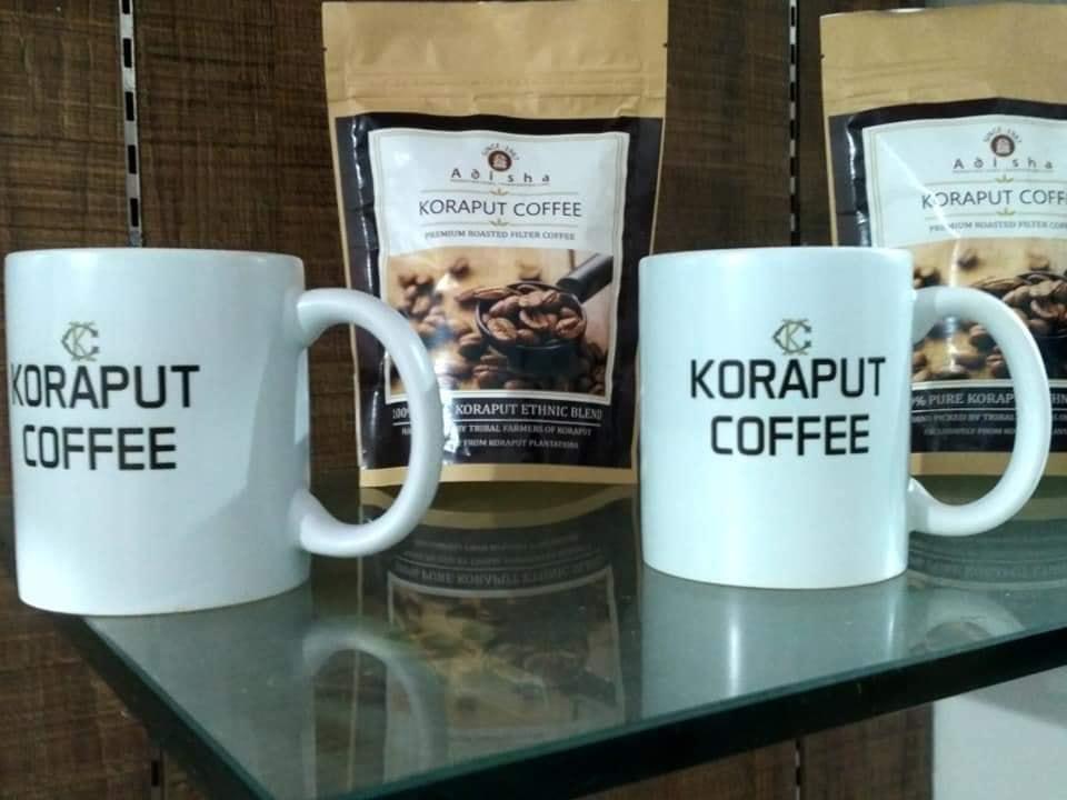 World will taste Koraput coffee grown by tribals
