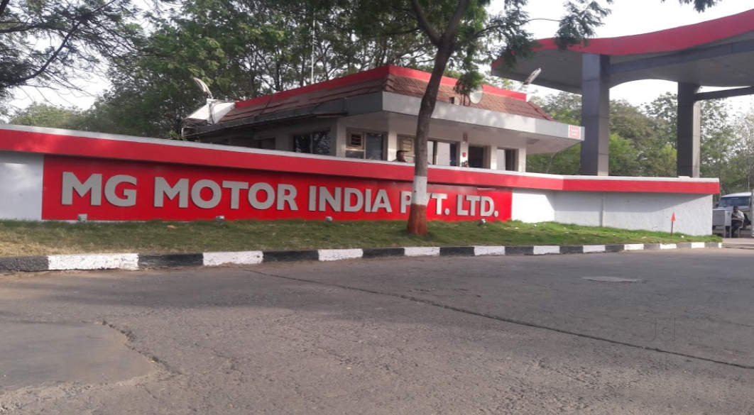 MG Motor India partners with Adobe, Cognizant, SAP, Airtel, TomTom and Unlimit