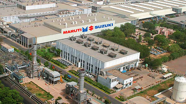 Maruti Suzuki reports 33% drop in August sales at 1,06,413 units