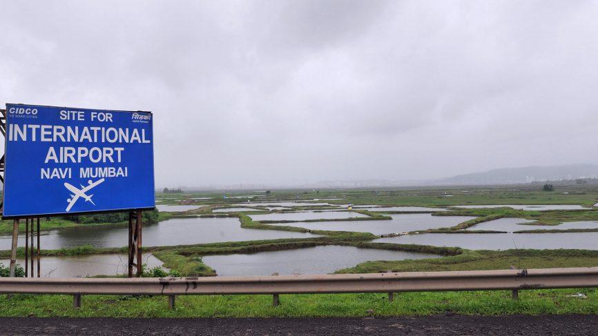 L&T Construction bags order for Navi Mumbai International Airport