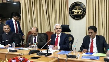 Experience more relevant than what you learnt 35-40 years ago: RBI governor