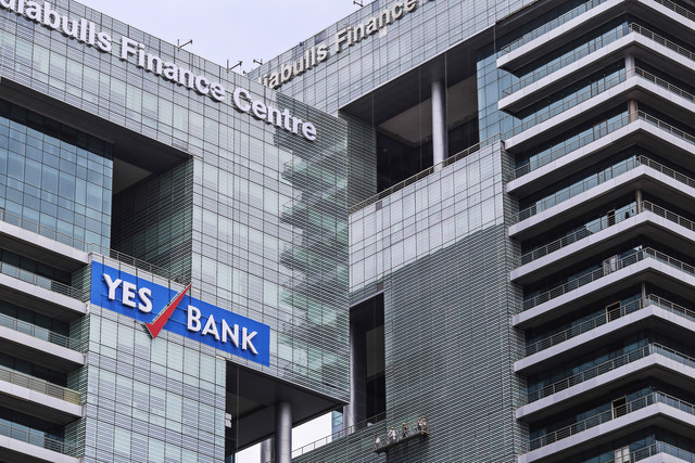 Yes Bank nears deal to sell minority stake to global tech firm, says CEO