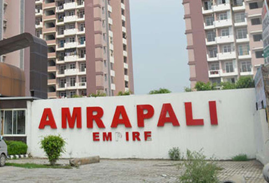 List of 6,000 Amrapali home buyers submitted to Supreme Court