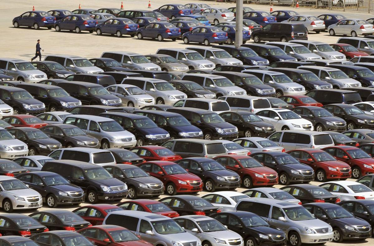 Ola, Uber not 'strong factor' in auto sector slowdown: Maruti Suzuki