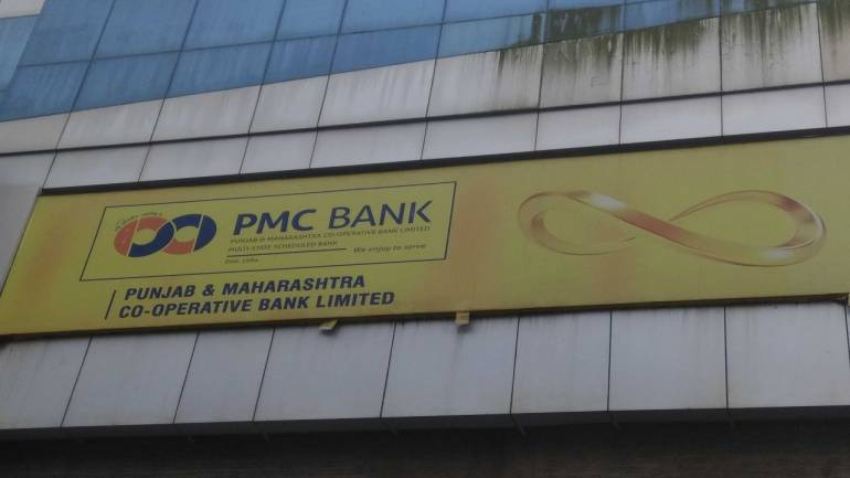 RBI allows coop bank PMC customers to withdraw Rs 10,000