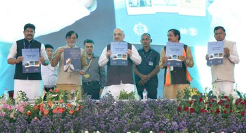 More than 150 future doctors will be trained every year at Namo Medical College: Amit Shah