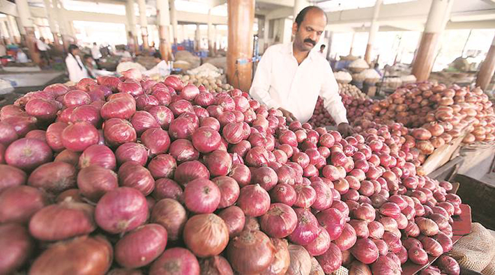 MMTC not to import onions from Pakistan over Kashmir, modifies tender