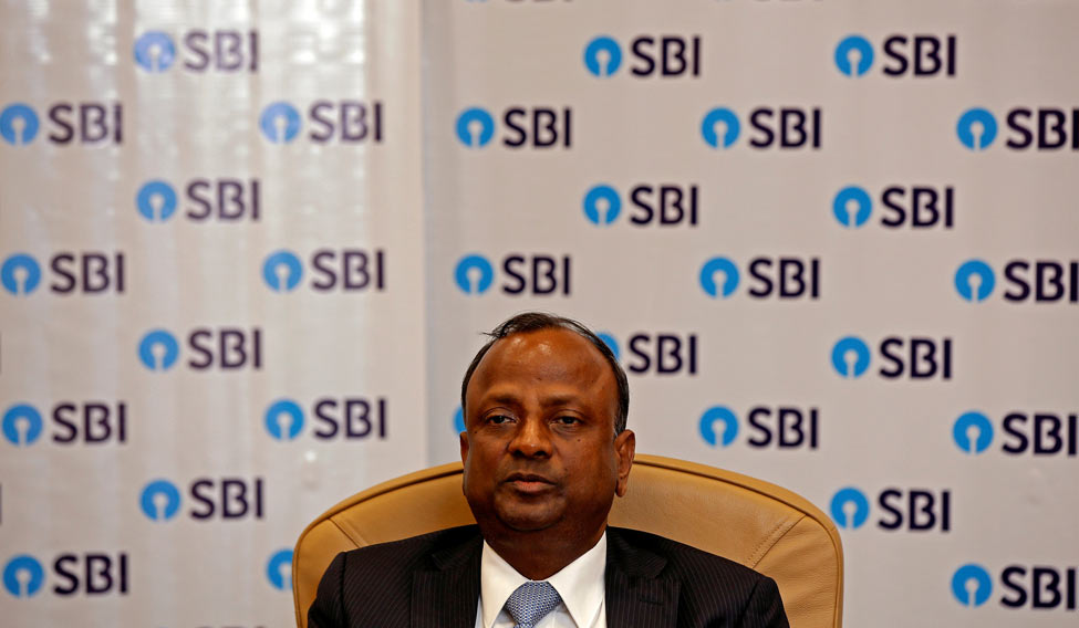 SBI chief slams 'selfish' private sector bank for Altico crisis