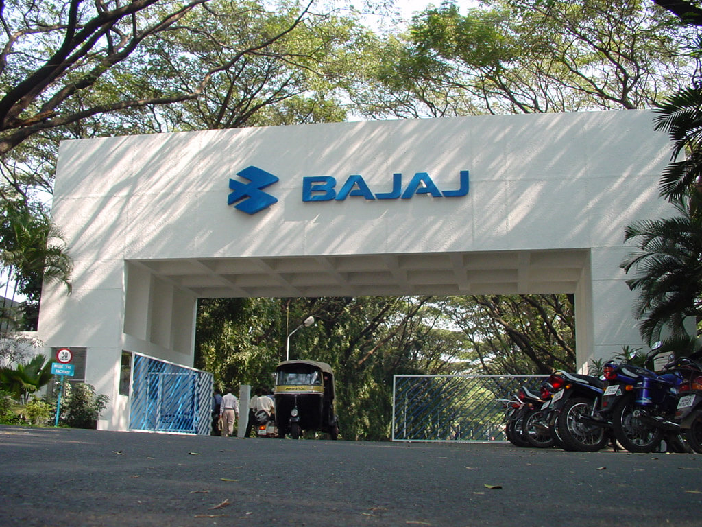 Bajaj Auto reports 21% rise in Q2 consolidated profit at Rs 1,523.32 crore