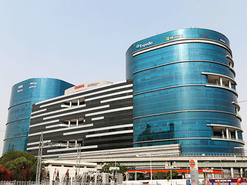DLF settles Rs 8,700 crore amount payable to JV with Singapore-based GIC