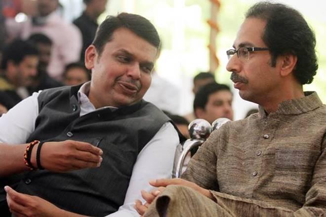 Shiv Sena not promised CM's post for 2.5 years: Devendra Fadnavis