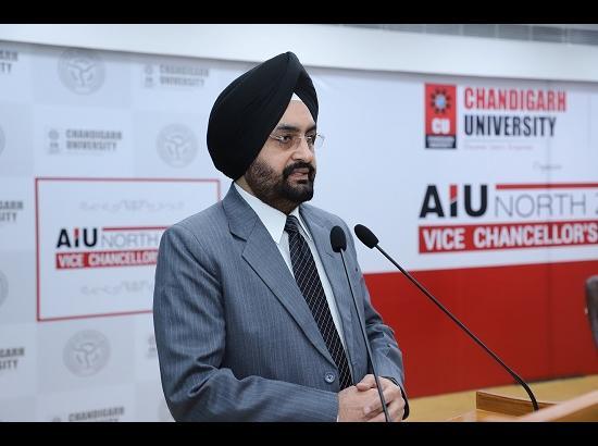 Dr. Sukhbir Singh Sandhu takes over as chairman of NHAI