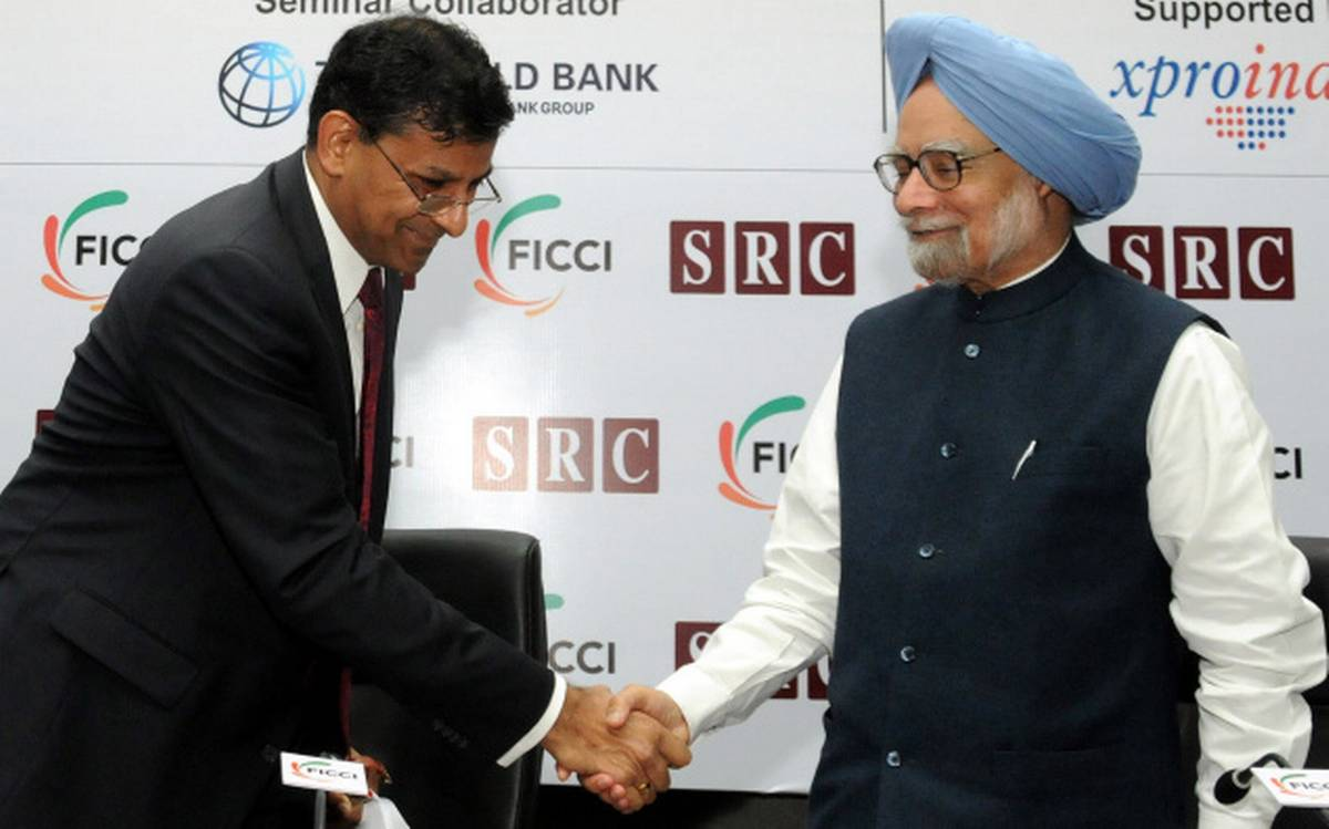 PSBs had 'worst phase' under Manmohan Singh, Raghuram Rajan: Nirmala Sitharaman