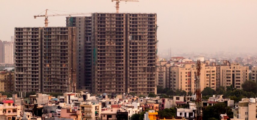 Repo rate cut: How real estate industry leaders react on RBI's decision