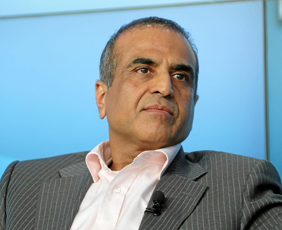 AGR verdict: Sunil Mittal approaches Ravi Shankar Prasad, others over statutory dues