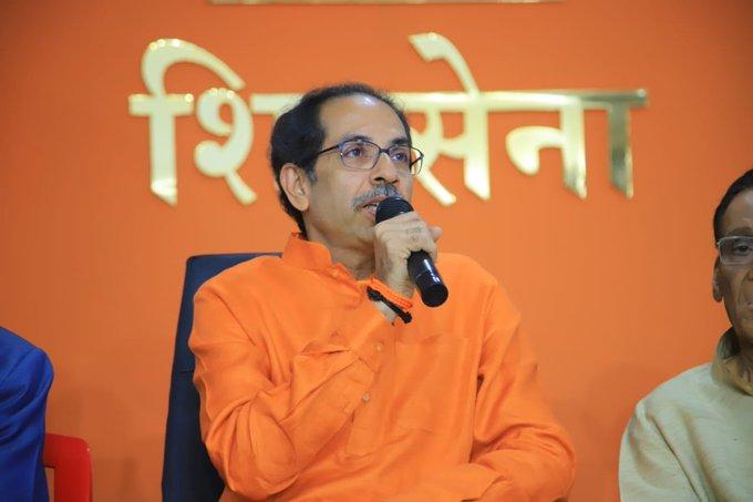 Uddhav Thackeray cancels BJP meet as Devendra Fadnavis denies sharing of Maharashtra CM post