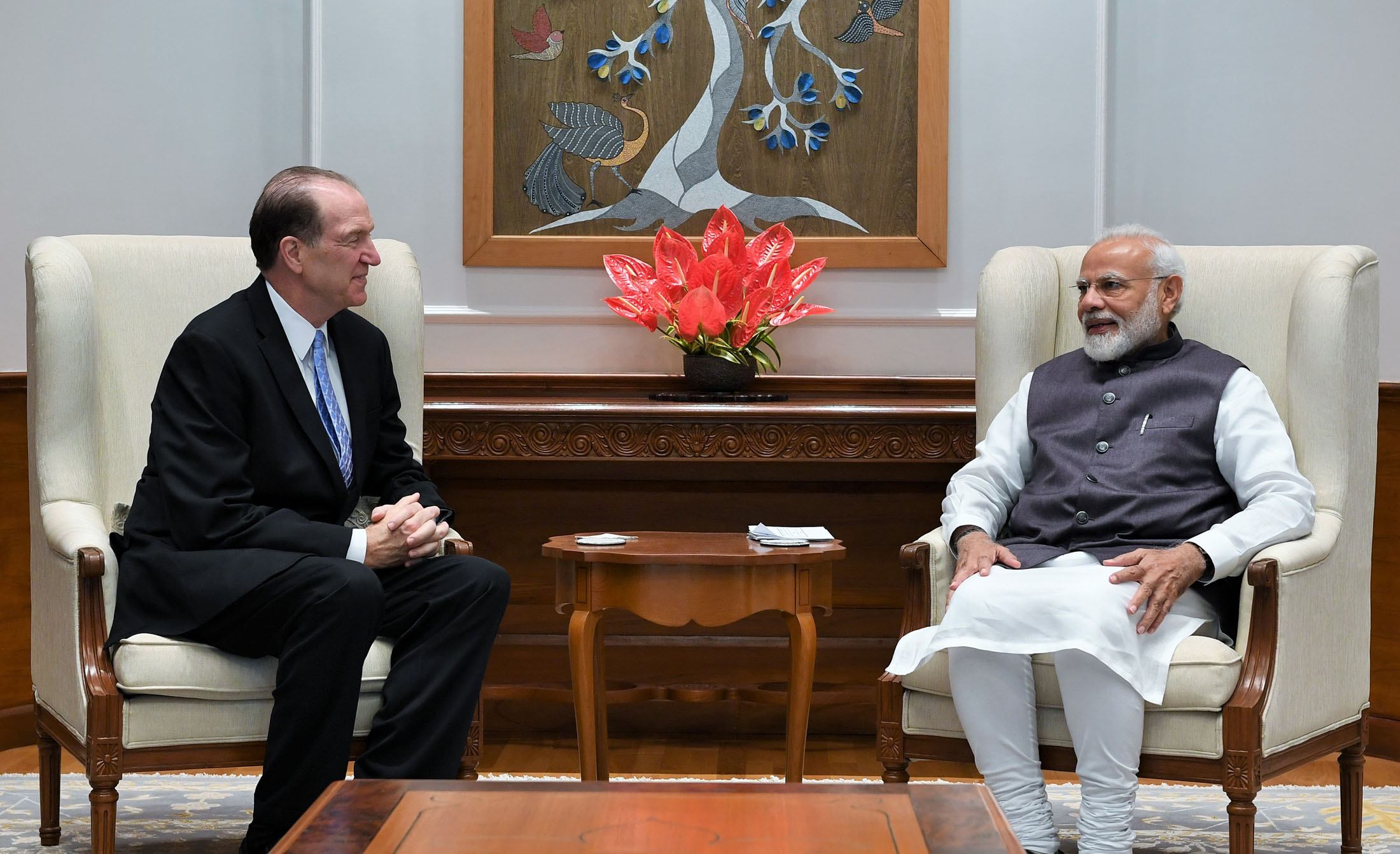 World Bank to continue with $6 billion annual lending support to India