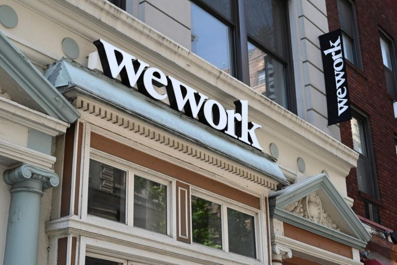 WeWork accepts SoftBank's bailout plan valuing at $8 billion: Source