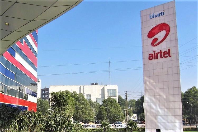 Bharti Airtel raises $750 million from investors based in Asia, Europe and US