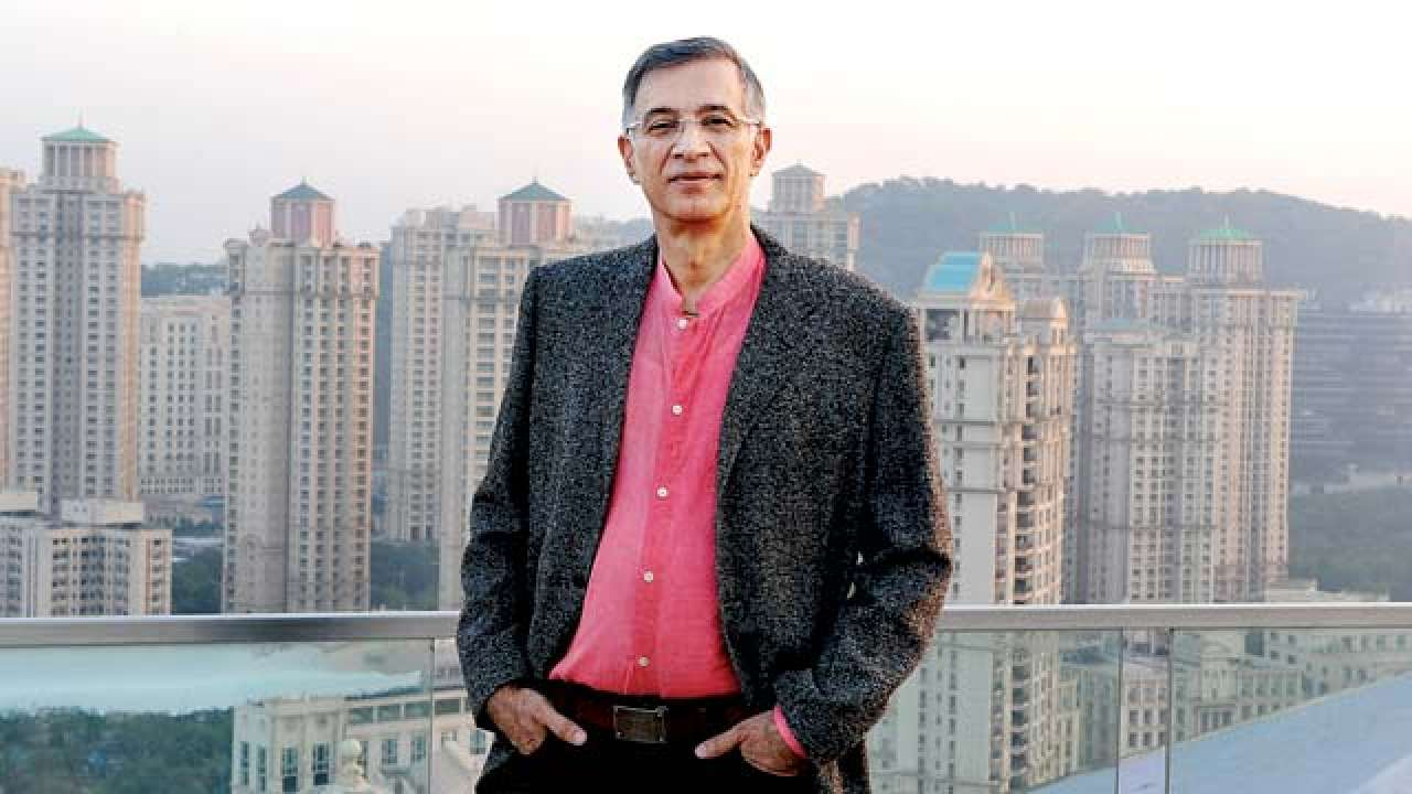 Hiranandani group to invest Rs 500 crore to develop a new housing project