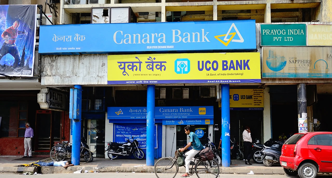 Public Sector Banks reported Rs 95,700 crore worth of frauds in April- September