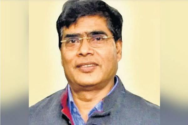 RP Mandal appointed as Chief Secretary in Chhattisgarh