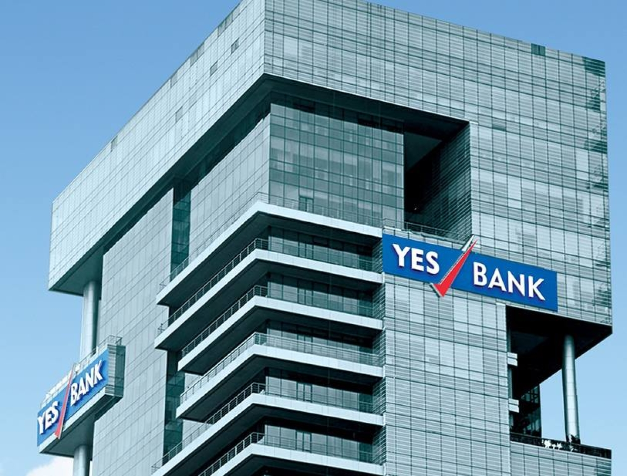 YES Bank posts net loss of Rs 629 crore in September quarter as bad loans spike