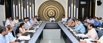Andhra Pradesh terminates pact with Singapore consortium on Amaravati start-up area project