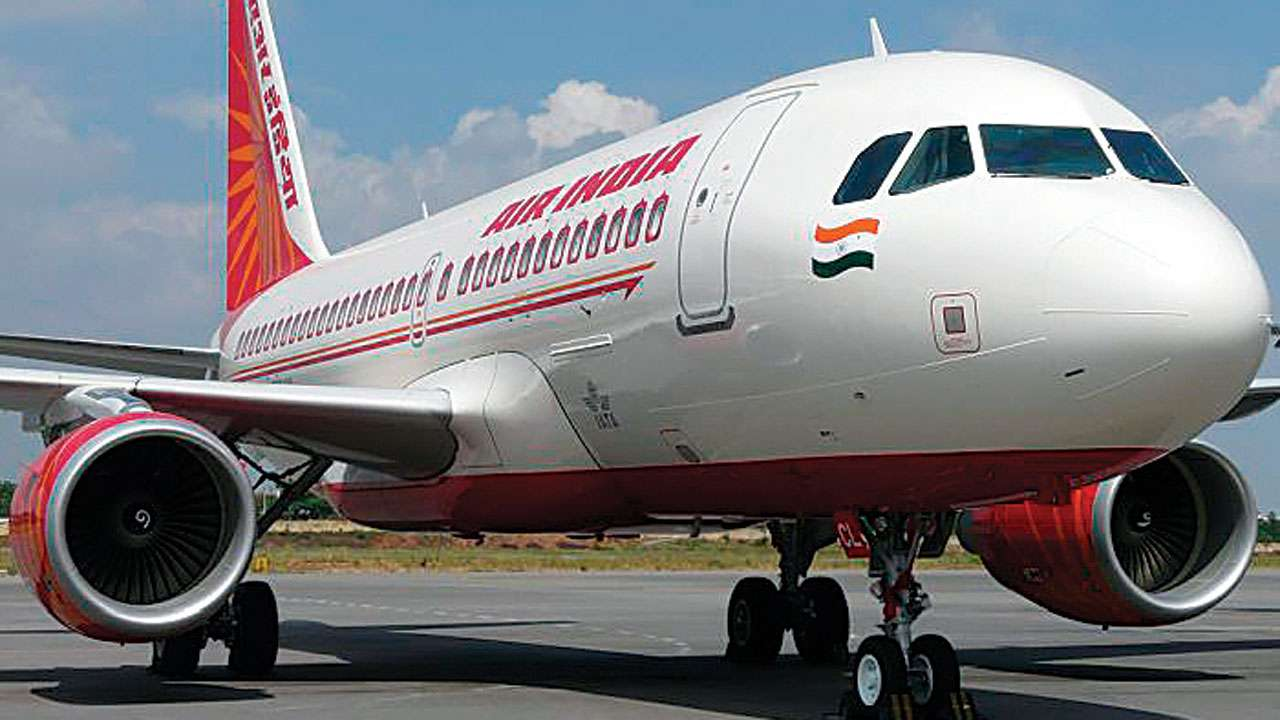 DPIIT notifies decision to permit NRIs to own up to 100% stake in Air India