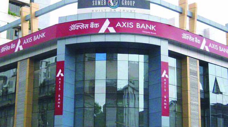 Maharashtra government closes account in Axis Bank