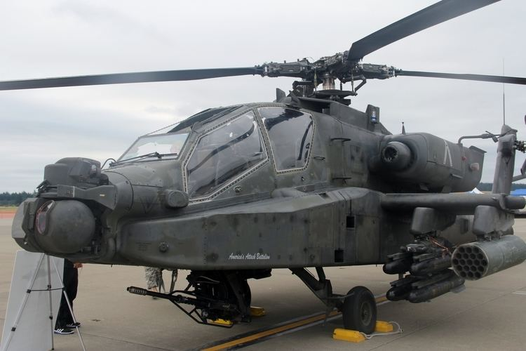 HAL finalises plan to produce military helicopter on par with Boeing's Apache Guardian