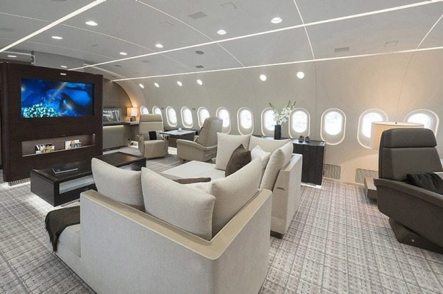 India, US sign Rs 1200 crore deal for missile protection suites for new VVIP planes