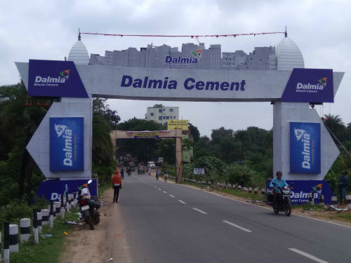 Dalmia Bharat suspends cement production across nation to curb spread of Covid 19