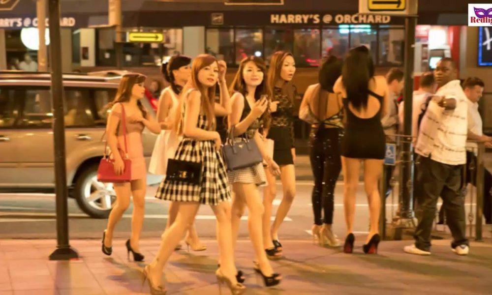 Singapore's sex industry shuts due to coronavirus