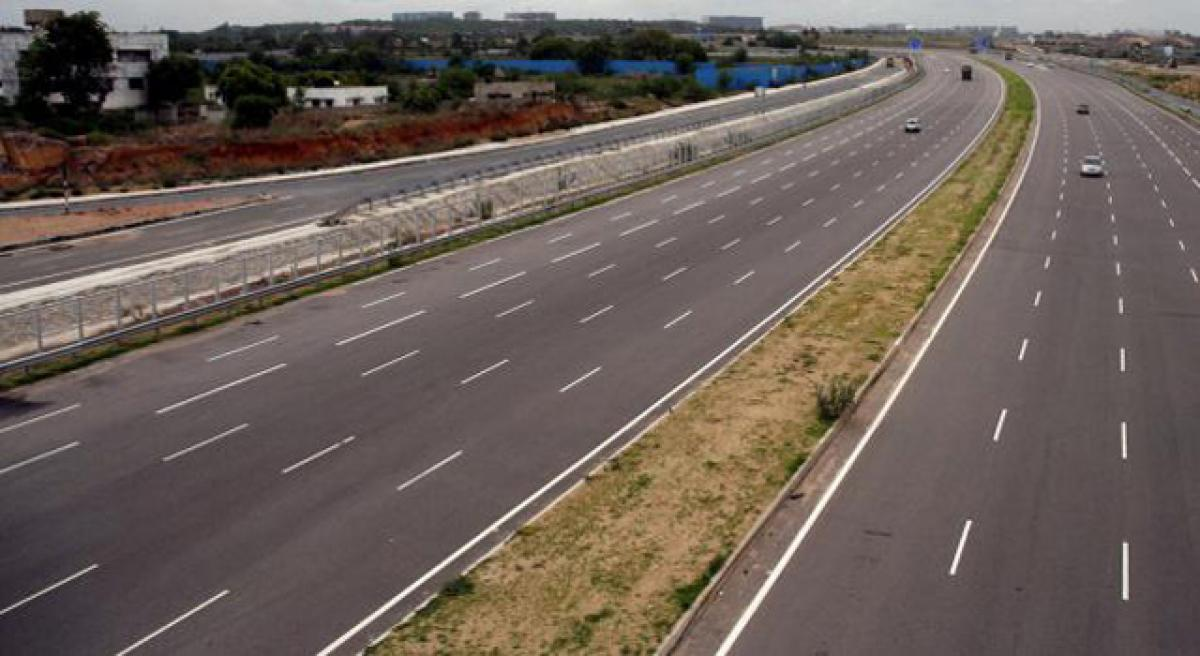 Adani Enterprises wins Rs 1,546 crore NHAI project under Bharatmala Pariyojana