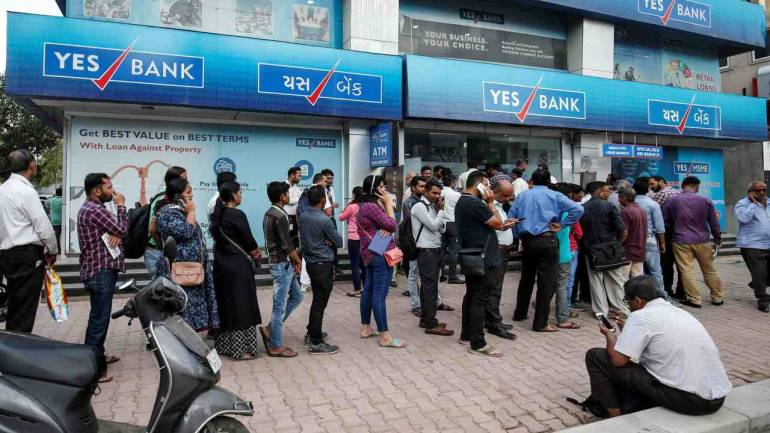 ICICI Bank gets 7.97% stake in YES Bank via Rs 1,000 crore capital infusion