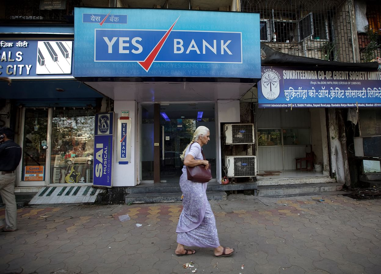 SBI-led consortium set to bail out Yes Bank: Sources