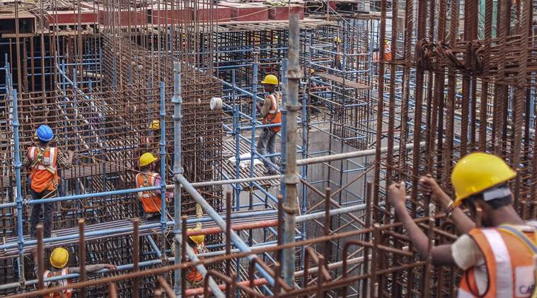 Coronavirus impact: Delhi government to give Rs 5,000 to construction workers