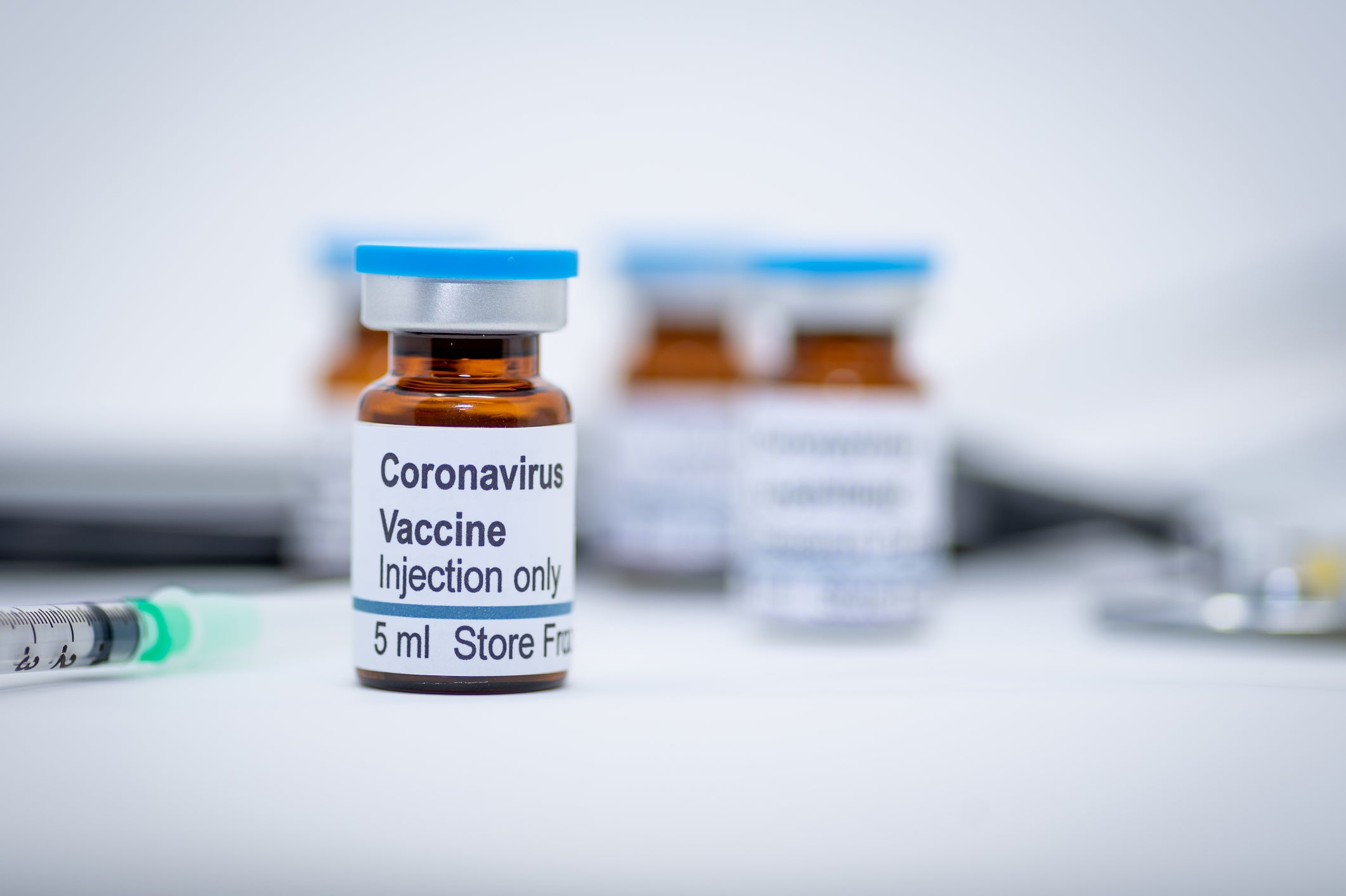 Scientists in Israel likely to announce it developed coronavirus vaccine: Report