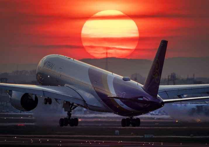 Coronavirus impact: DGCA extends ban on international flights till April 14