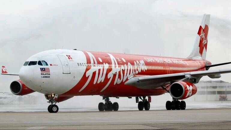 AirAsia opens flight booking from April 15, says open to any change by DGCA
