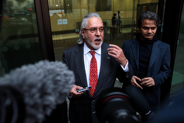 Disappointed, but will continue legal fight against extradition: Vijay Mallya
