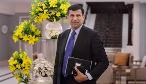 IMF MD ropes in Raghuram Rajan, 11 others to key external advisory group
