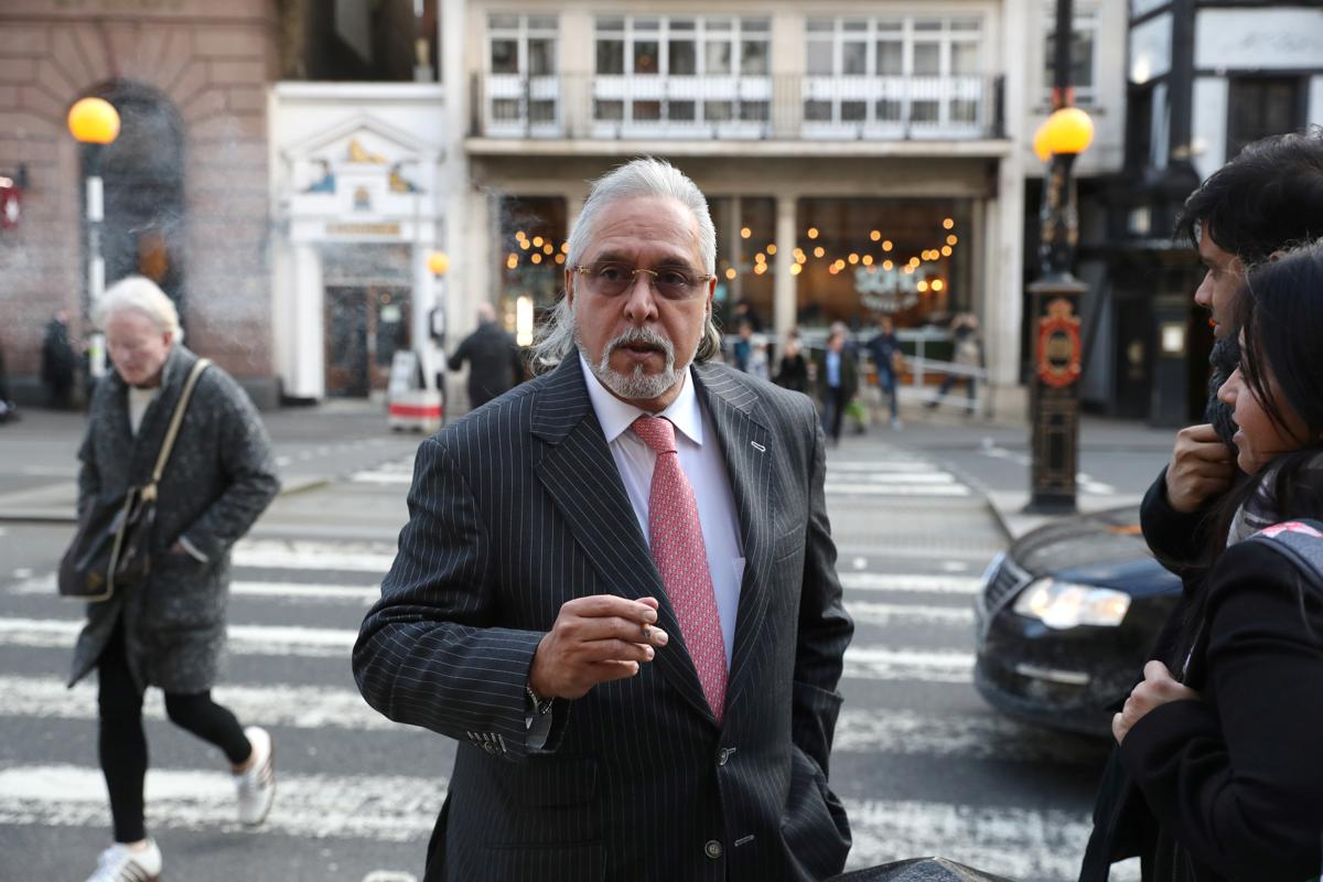 Indian tycoon Vijay Mallya loses appeals against extradition from Britain